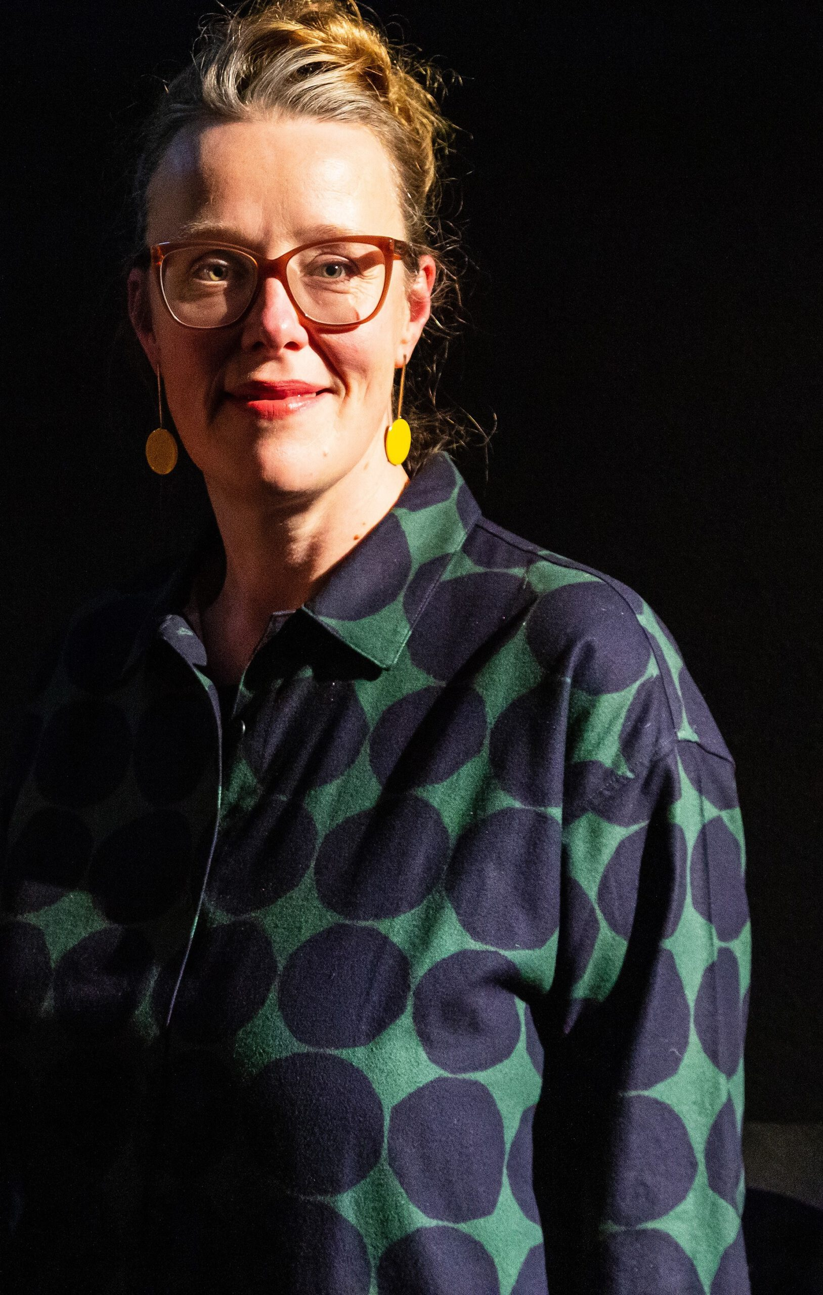 Christine Bargstedt